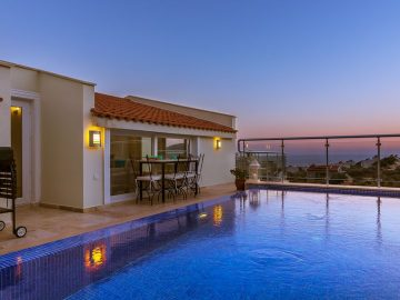 Rent Villas in Kalkan